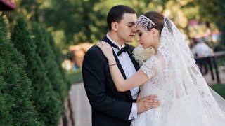 SDE Мушег и Анна. Свадьбы в Краснодаре. Организация свадеб в Краснодаре.