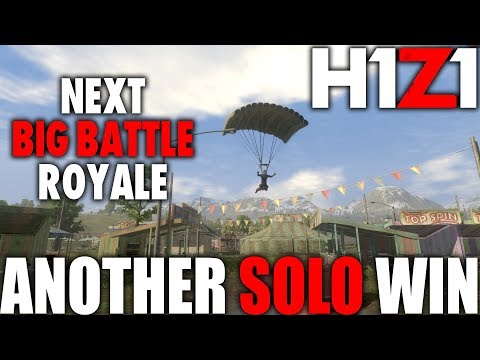 'H1Z1: Battle Royale' arrives  h1z1 ps4