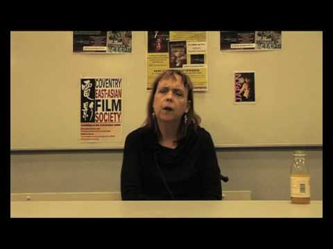 Interview with Film Critic Dr. Colette Balmain (Part 1) | CUEAFS