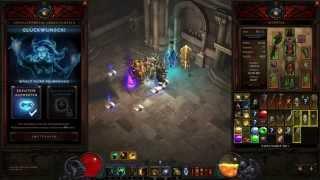 Diablo III PTR-PATCH 2.1.0 - Große Nephalemprüfung + Item/Gem/Key Änderungen - by Telar