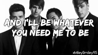 big time rush no idea with lyrics