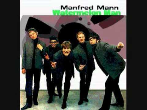 Manfred Mann/Watermelon Man
