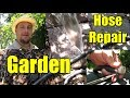 Garden Hoses | Easily Repair Bursts & The Best Hose To Buy!