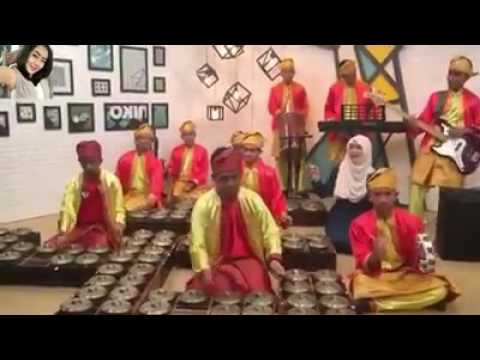 Despacito Gamelan Version (Alat Musik Tradisional)