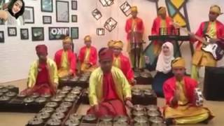 Despacito Gamelan Version (Alat Musik Tradisional) - Stafaband