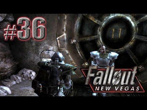 Выборы в Убежище 11 - Fallout: New Vegas (Project Nevada) - #36