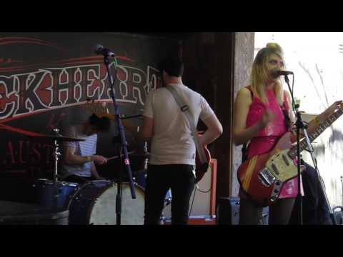 Charly Bliss -