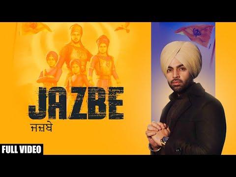Jazbe (Full Video) | Jordan Sandhu | Jassi X | Harman Sandhu Ajnala | Latest Punjabi Song 2019