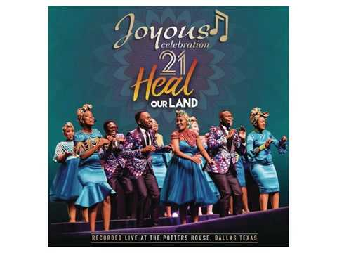 Joyous celebration 21 -ngizolibobga