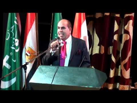 كلمة الدكتور ياسر الهضيبي خلال تدشين مبادرة الوفد مع المرأة بمحافظة بورسعيد  - 23:52-2019 / 11 / 2