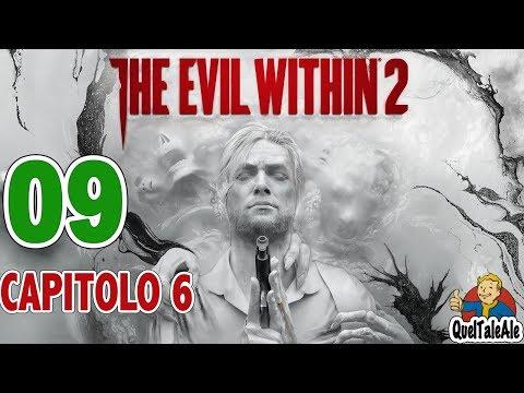 The Evil Within 2 - Gameplay ITA - Walkthrough #09 - [Capitolo 6] - A caccia