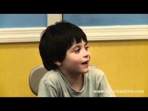 Autism Tip: Help Your Child Advance His Conversation Skills