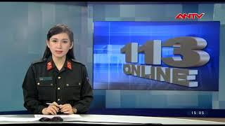 ban tin 113 online 15h ngay 1112016 - tin tuc cap nhat
