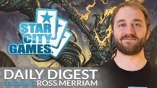 Daily Digest: G/B Company with Ross Merriam [Modern]