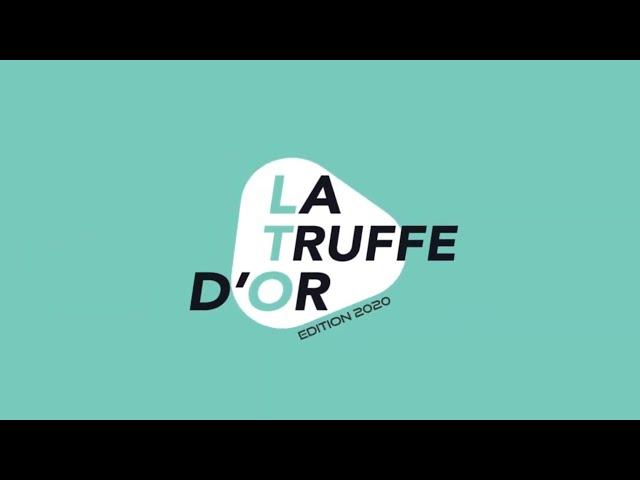 Clotilde & Paillette - La Truffe d'Or éd.2
