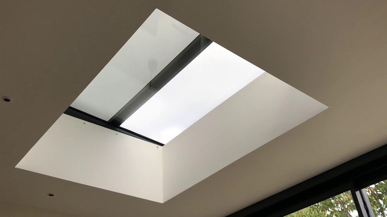 Electric Roof Lantern Blinds Electric Skylight Blinds Roof Lantern Blinds