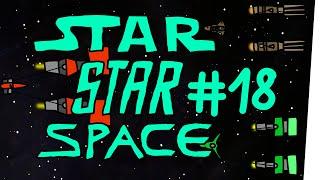 StarStarSpace #18 – Das Schrottrennen