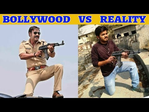 Singham Returns Movie Spoof | Ft. Ajay Devgn | Kareena Kapoor | BigBoyzTeam
