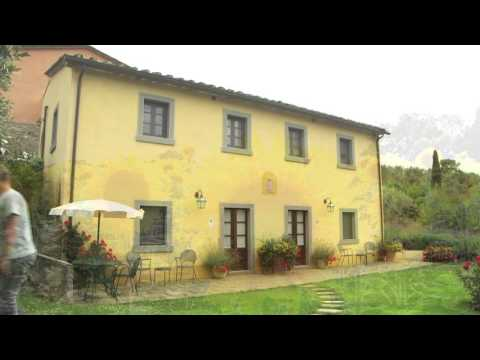 Casa Portagioia, Bed and Breakfast in Tuscany, 2016