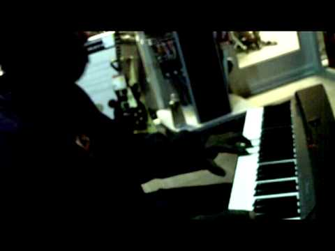 Jayson @ BestBuy (Piano)