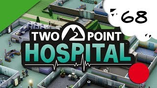 🔴🎮 Two Point hospital - pc - redif 68