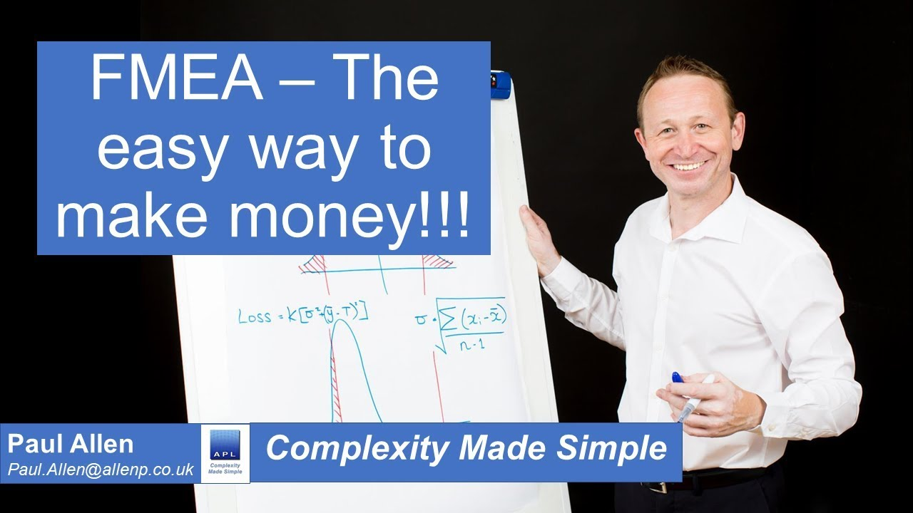 Download How to do FMEA properly - A tutorial