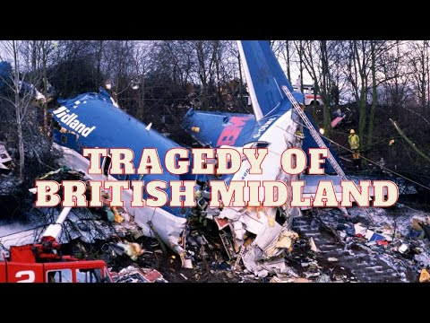 Air Crash Investigation British Midland