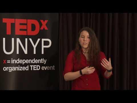 Millennials and seniors: two sides of the same spectrum | Daniela Slezáková | TEDxUNYP