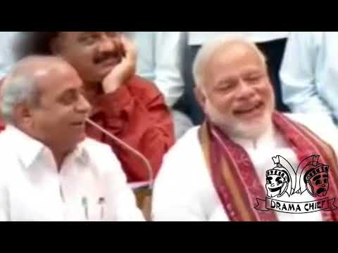 Chat Deni Maar Deli | Indian Politics Version