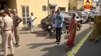Delhi: 5 stabbed to death in Mansarovar Park