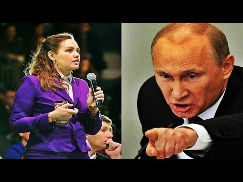 У Путина прямо