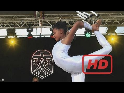 Latest Faces Of Africa HD Faces of Africa - Debre Berhan Circus: Circus for All