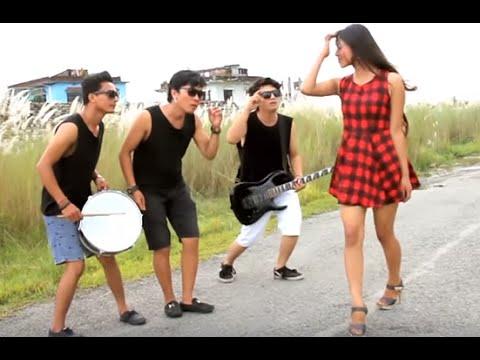 Aau Nachhau - Prabin Rai | New Nepali Pop Song 2015