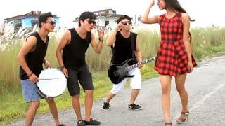 Aau Nachhau - Prabin Rai   New Nepali Pop Song 2015