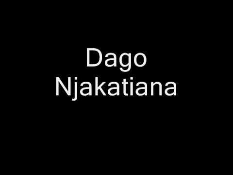 Dago Njakatiana