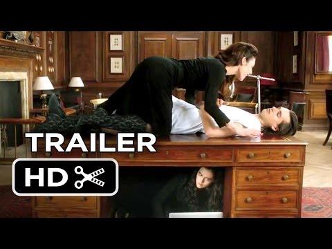 Vampire Academy Official Trailer Cutdown (2014) - Olga Kurylenko Movie HD