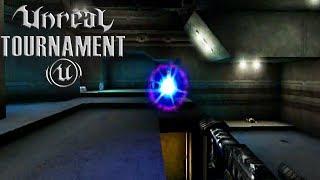 «Unreal Tournament» — Миссия 9 — «Дворец»