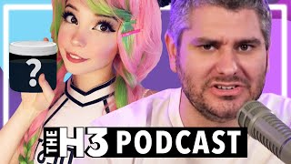 The Belle Delphine Mystery & Our New Studio - H3 Podcast # 246