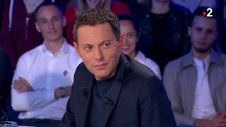 Marc-Olivier Fogiel - On n'est pas couché 20 octobre 2018 #ONPC