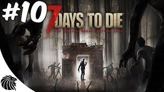 Baixar 7 DAYS TO DIE - UM NOVO ABRIGO? #10