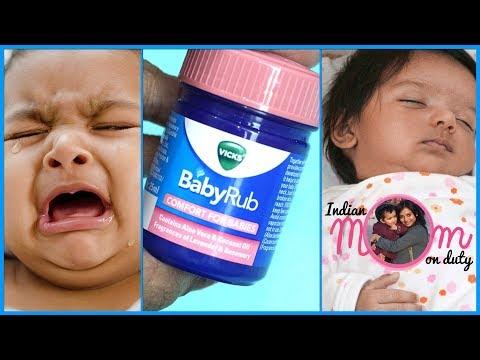 Can i take vicks cough drops while breastfeeding