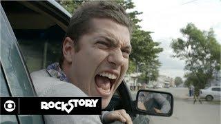 Rock Story: capítulo 169 da novela, quinta, 25 de maio, na Globo