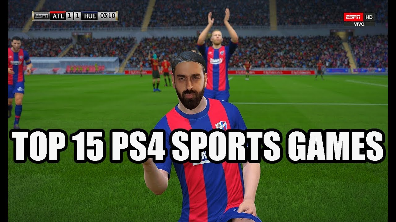 Sports Games For Ps4 : Top ps sports games youtube