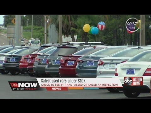list-reveals-safest-cars-under-$10k