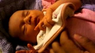 Xomaly durmiento el 10/2/2011
