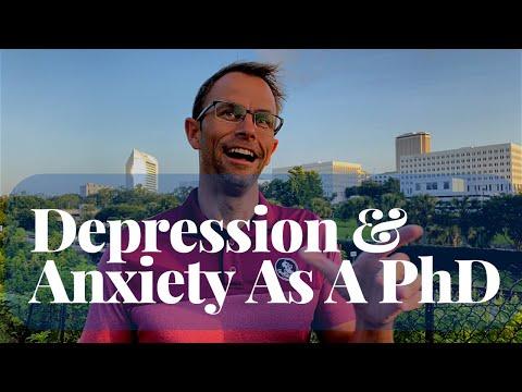 Видео Phd thesis of management