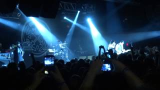 "Life of Agony - ""River Runs Red"" & ""This Time"" (Live) Starland Ballroom 2014"