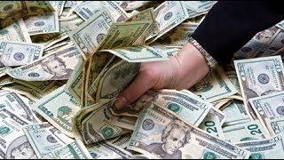 أربعة أحاديث نبوية تجعلك غني وتلعب بالأموال