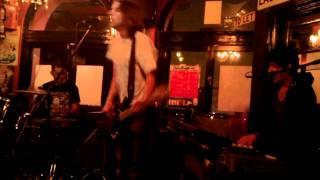 Patrick James Pearson Band 2010-11-27