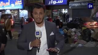 ملف الاسبوع .. إضراب البلديات .. بين الحقوق الوظيفية وأزمة تعطل الخدمات - (12-10-2018)